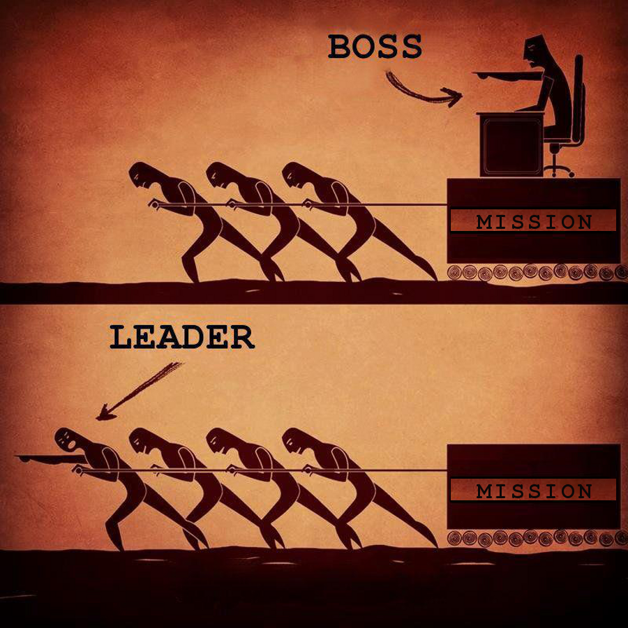 boss vs leader 800x800
